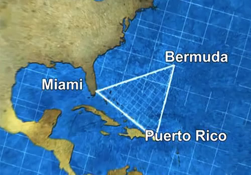 a research on the southern florida phenomenon the bermuda triangle Bizarre clouds over bermuda triangle may finally solve longtime  the bermuda triangle is a region  to the phenomenon that occurs in the bermuda.